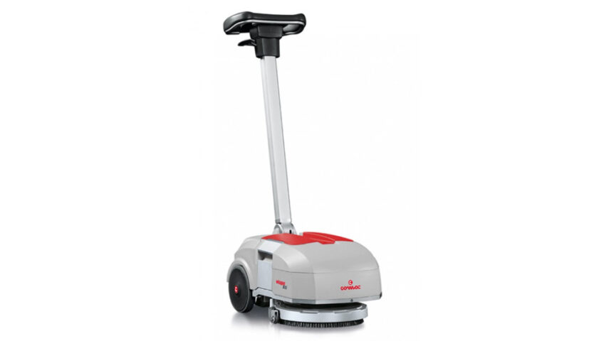 Lavasciuga pavimenti m p i srl macchine pulizia - Lavasciuga piccole dimensioni ...